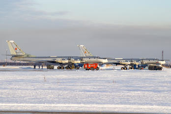 RF-94179 - Russia - Air Force Tupolev Tu-95MS