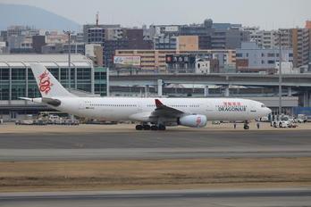 B-HLA - Dragonair Airbus A330-300