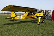 SP-YGF - Aeroklub Ziemi Wałbrzyskiej PZL 101 Gawron aircraft