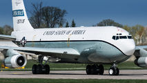 61-2670 - USA - Air Force Boeing OC-135W Open Skies aircraft