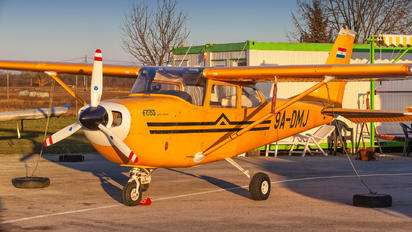 9A-DMJ - Private Cessna 172 Skyhawk (all models except RG)