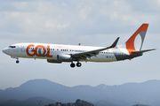 PR-GTT - GOL Transportes Aéreos  Boeing 737-800 aircraft