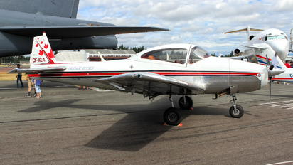 C-FKEA - Private North American Navion