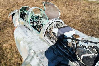 181 - Romania - Air Force IAR Industria Aeronautică Română IAR 93MB Vultur