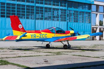 YR-ZCC - Romanian Airclub Zlín Aircraft Z-142