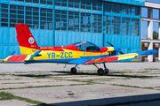 YR-ZCC - Romanian Airclub Zlín Aircraft Z-142 aircraft