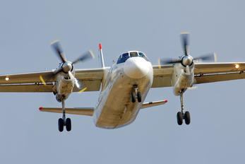 RA-47848 - Angara Airlines Antonov An-24