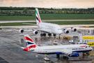 British Airways G-EUYB