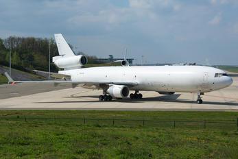 N512NJ - Western Global Airlines McDonnell Douglas MD-11F