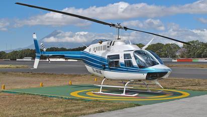 TG-WIM - Private Bell 206B Jetranger III
