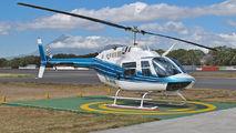 TG-WIM - Private Bell 206B Jetranger III aircraft