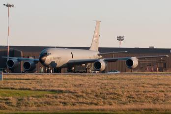 62-3529 - USA - Air Force Boeing KC-135R Stratotanker