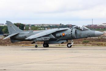 VA.1B-37 - Spain - Navy McDonnell Douglas EAV-8B Harrier II