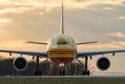 D-AEAL - DHL Cargo Airbus A300F aircraft