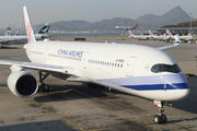 B-18905 - China Airlines Airbus A350-900 aircraft