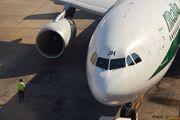 EI-EJH - Alitalia Airbus A330-200 aircraft