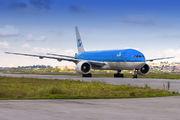 KLM PH-BQA image