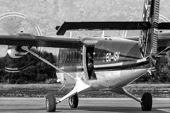 EC-ISV - Jip-Aviació de Havilland Canada DHC-6 Twin Otter