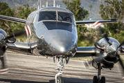 EC-LZK - Skydive Empuriabrava Beechcraft 99 Airliner aircraft