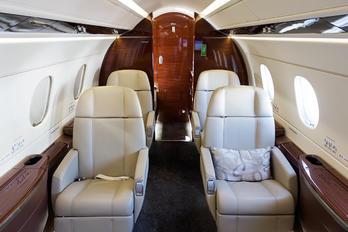 N801EE - Embraer Embraer EMB-545 Legacy 450