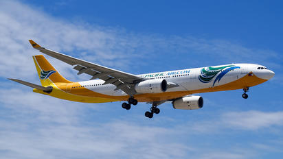 RP-C3342 - Cebu Pacific Air Airbus A330-300