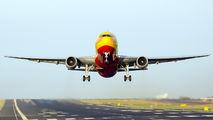 N797AX - DHL Cargo Boeing 767-200F aircraft