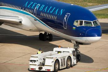 4K-AZ12 - Azerbaijan Airlines Boeing 757-200