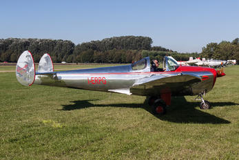 I-ERPG - Private Erco 415 Ercoupe (all types)
