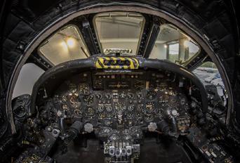 XM602 - Royal Air Force Avro 698 Vulcan B.2