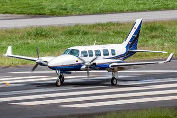 HK-4737 - Charter Express Piper PA-31 Navajo (all models)