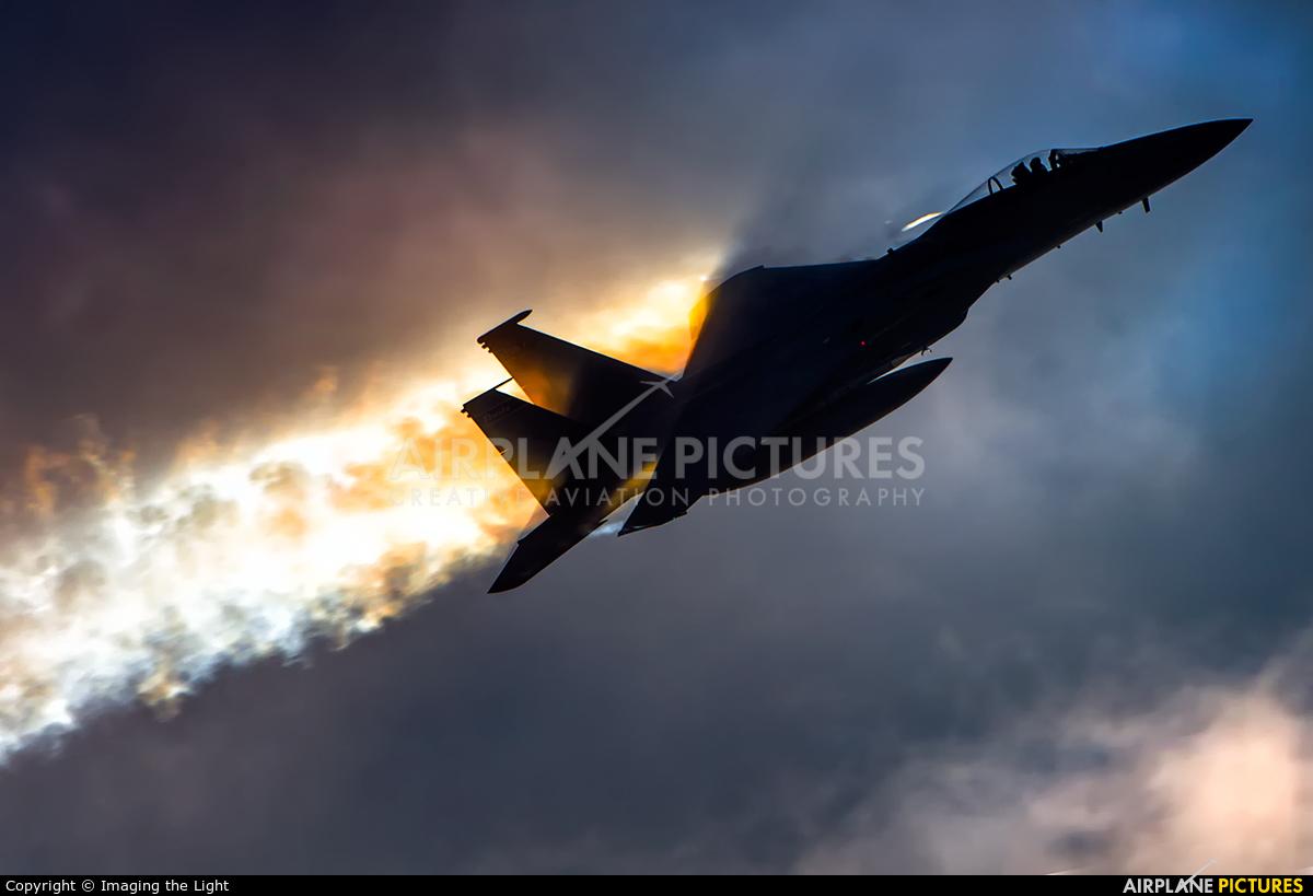 USA - Air National Guard 86-0148 aircraft at Leeuwarden