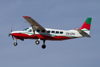 CN-CPH - Private Cessna 208 Caravan