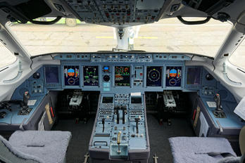 RA-89075 - Iraero Sukhoi Superjet 100LR
