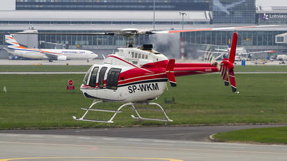SP-WKM - Private Bell 407