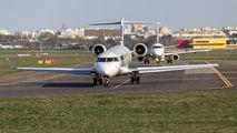 ES-ACI - LOT - Polish Airlines Bombardier CRJ 900ER aircraft