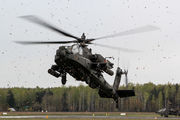 04-05473 - USA - Army Boeing AH-64D Apache aircraft
