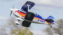 G-EGLE - Private Christen Eagle II aircraft