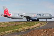 N605JB - JetBlue Airways Airbus A320 aircraft