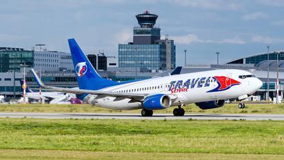 OK-TSL - Travel Service Boeing 737-800