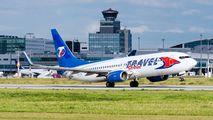 OK-TSL - Travel Service Boeing 737-800 aircraft