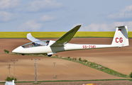 S5-7141 - Private Schempp-Hirth Duo Discus aircraft