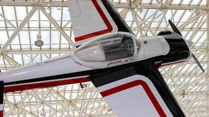 N78JN - Museum of Flight Foundation Stephens Aircraft Akro