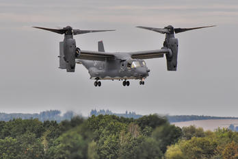 12-0062 - USA - Air Force Bell-Boeing CV-22B Osprey