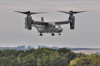 12-0062 - USA - Air Force Bell-Boeing CV-22B Osprey