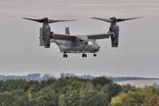 12-0062 - USA - Air Force Bell-Boeing CV-22B Osprey aircraft