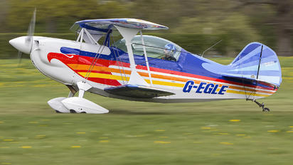 G-EGLE - Private Christen Eagle II