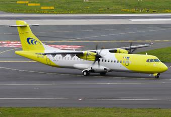 OY-YAE - Mistral Air ATR 72 (all models)