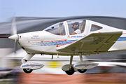 LV-S014 - Private Tecnam P2002 aircraft