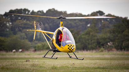 LV-X413 - Private Cicaré CH-7