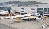 9V-SMH - Singapore Airlines Airbus A350-900 aircraft